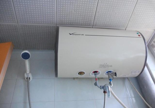 如何延长热水器寿命?
