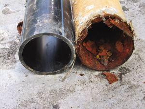 自来水管内壁污垢是怎么产生的?有什么危害吗?