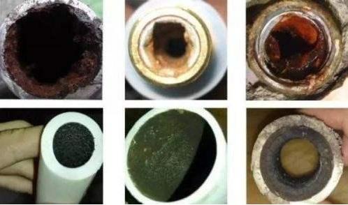究竟清洗水管的目的是什么呢?